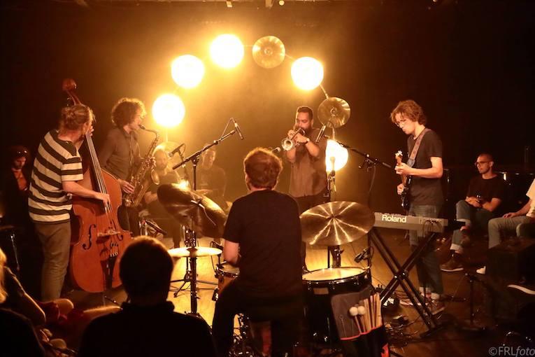 """Vindere af """"Ung Jazz 2016"""""""